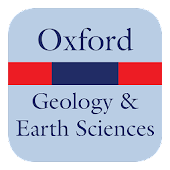 Oxford Geology Dictionary Tr