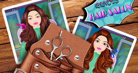 美髮沙龍 - 兒童遊戲