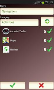 Multi App Starter screenshot