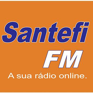 【免費音樂App】Rádio Santefi FM-APP點子