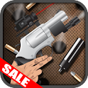 Virtual Guns 2 - Mobile Weapon icon