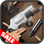 "Virtual Guns App 2 -7"" Tablet"