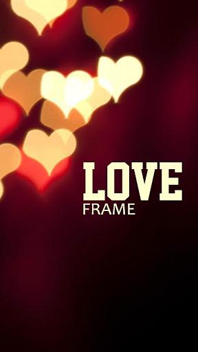 Love Photo Frames - Pixr