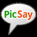 PicSay - Photo Editor download