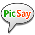 App PicSay - Photo Editor apk for kindle fire