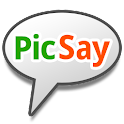 PicSay – Photo Editor logo