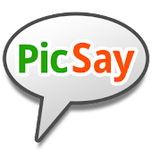 App PicSay - Photo Editor APK for Kindle