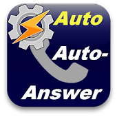Auto AutoAnswer Tasker Plugin