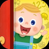 Toddler's Playroom