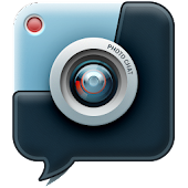 Photo Chat – private messaging