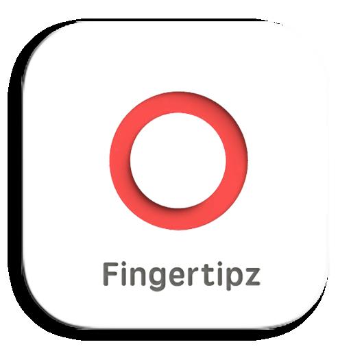 Fingertipz 社交 App LOGO-APP試玩