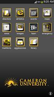Screenshot of iCameron