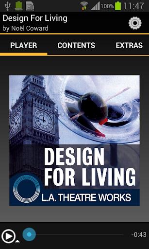 Design For Living N. Coward