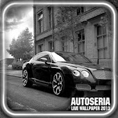 Bentley Sport Series HD LWP