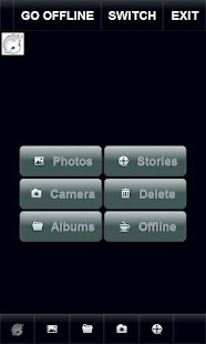Photo Browser for Facebook- screenshot thumbnail