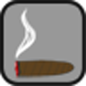 Cigar tobacco - Battery Widget