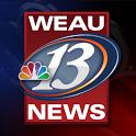 WEAU 13 News icon