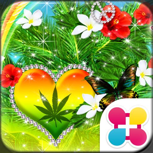 One Love Wallpaper Theme Icon