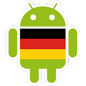 Go Launcher thema Deutschland