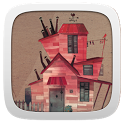 Once upon a time - GO Launcher icon