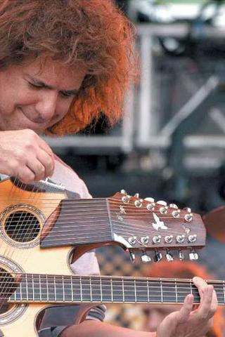 Pat Metheny Guitar