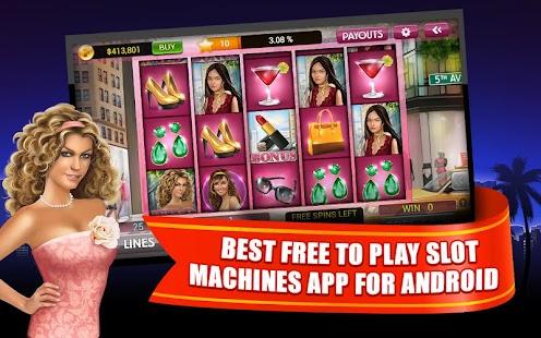 777 Slots Casino Screenshot 23