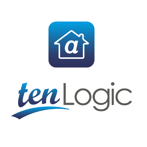Android aplikacija tenLogic home automation