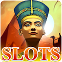 Pharaoh Slot Machine - HD icon