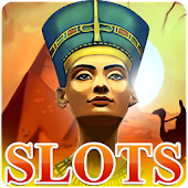 Pharaoh Slot Machine - HD