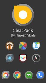 ClearPack Screenshot 2