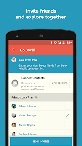 YPlan – NYC, SF, London v3.4.5