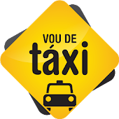 Vou de Táxi - Passageiro
