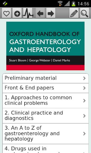Oxford Handbook Gastroentero2