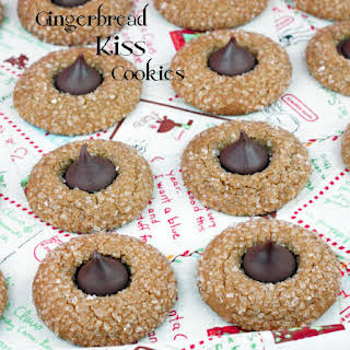 Cookies With Hershey Kisses With No Peanut Butter Recipes.