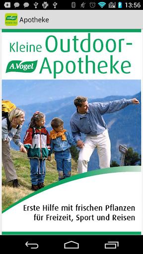 A. Vogel Kräuter-Doc