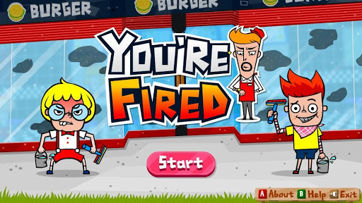 You'reFired_for SamsungSmartTV