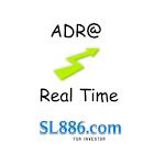 即時港股ADR指數 icon