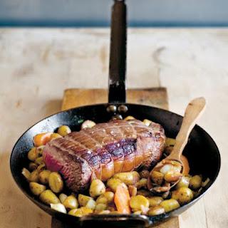 Grandma's Roast Beef