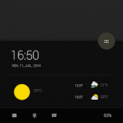 Led Skin for Zooper Widget APK for Sony | Download Android APK