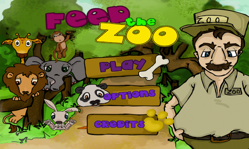 Feed the Zoo