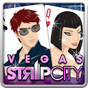 Vegas Strip City logo