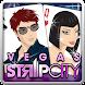 Vegas Strip City