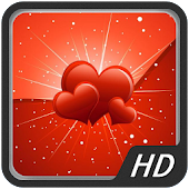 Happy Valentine Day HD WP
