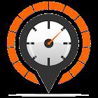 MileTrack GPS icon