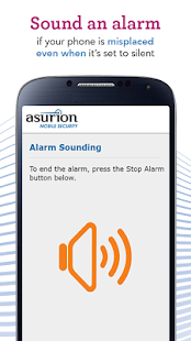 Asurion Mobile Security - screenshot thumbnail