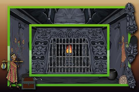 Tribal Prison Escape - screenshot