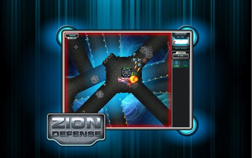 Zion Tower Defense- screenshot thumbnail