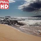 Ocean Waves Live Wallpaper HD2 icon
