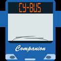 Cyprus Bus Companion icon