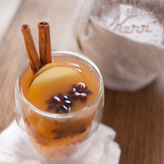 Wassail With Alcohol Recipes.
